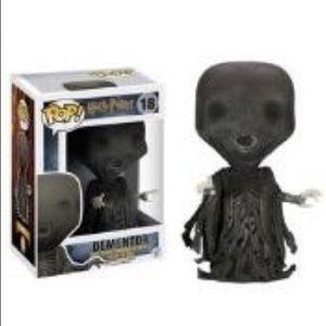 🆕 Listing - FUNKO Pop! Dementor (Harry Potter) 18